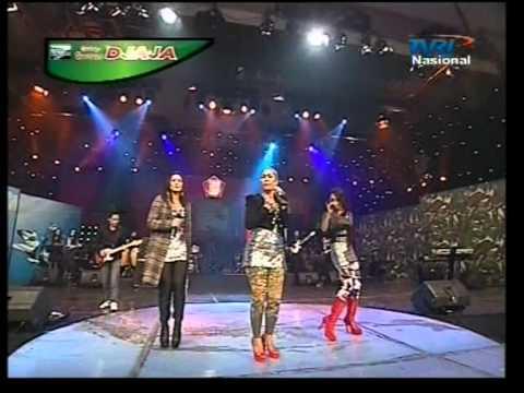 TQLA - Tak Mau Dimadu,Live Performed di KAMERA RIA (04/10) Courtesy TVRI