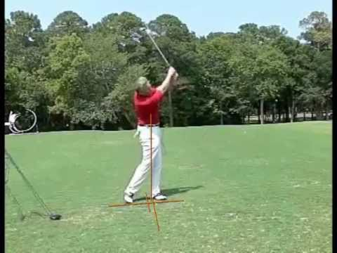 3 Ball Positions + 1 Golf Swing = Better Golf
