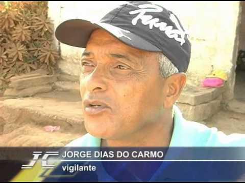 Reclamação no bairro Terra Azul em Divinópolis MG