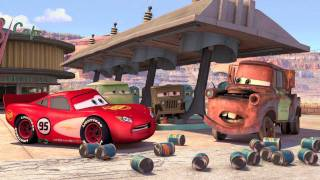 Pixar: Cars Toon - Mater's Tall Tales - DVD trailer (HD) - YouTube