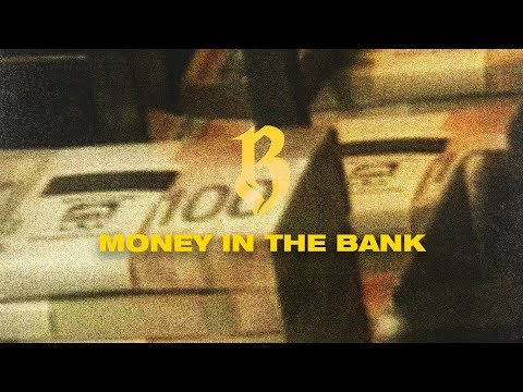 BAKA NOT NICE - Money In The Bank (Official Audio) (видео)