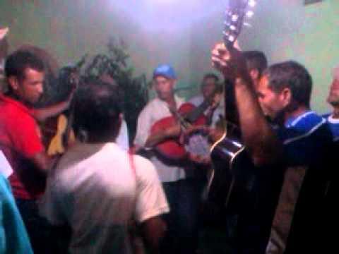 Folia de Reis 2012 - Curral Novo - Rio Pardo de Minas