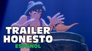 Trailer Honesto - Aladdin