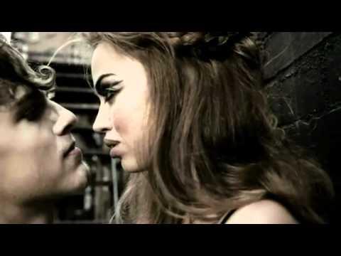 Tekst piosenki Aura Dione - Something from nothing po polsku