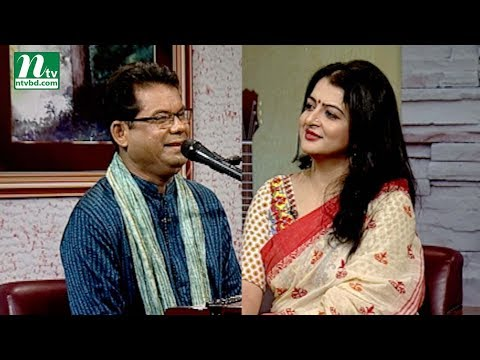 Aaj Sokaler Gaane | আজ সকালের গানে | Kamal Ahmed | Debolina Sur | EP 673 | Musical Program