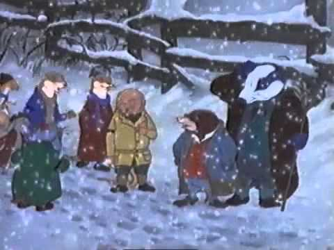 The Willows in Winter (1996) Full Movie