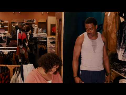 "Tyler Perry's Why Did I Get Married - 11. ""Shelia Wants Some"""