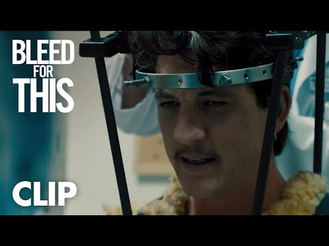 Bleed for This (Clip 'You're Going the Wrong Way')
