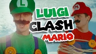 Video NORMAN - LUIGI CLASH MARIO MP3, 3GP, MP4, WEBM, AVI, FLV Mei 2017