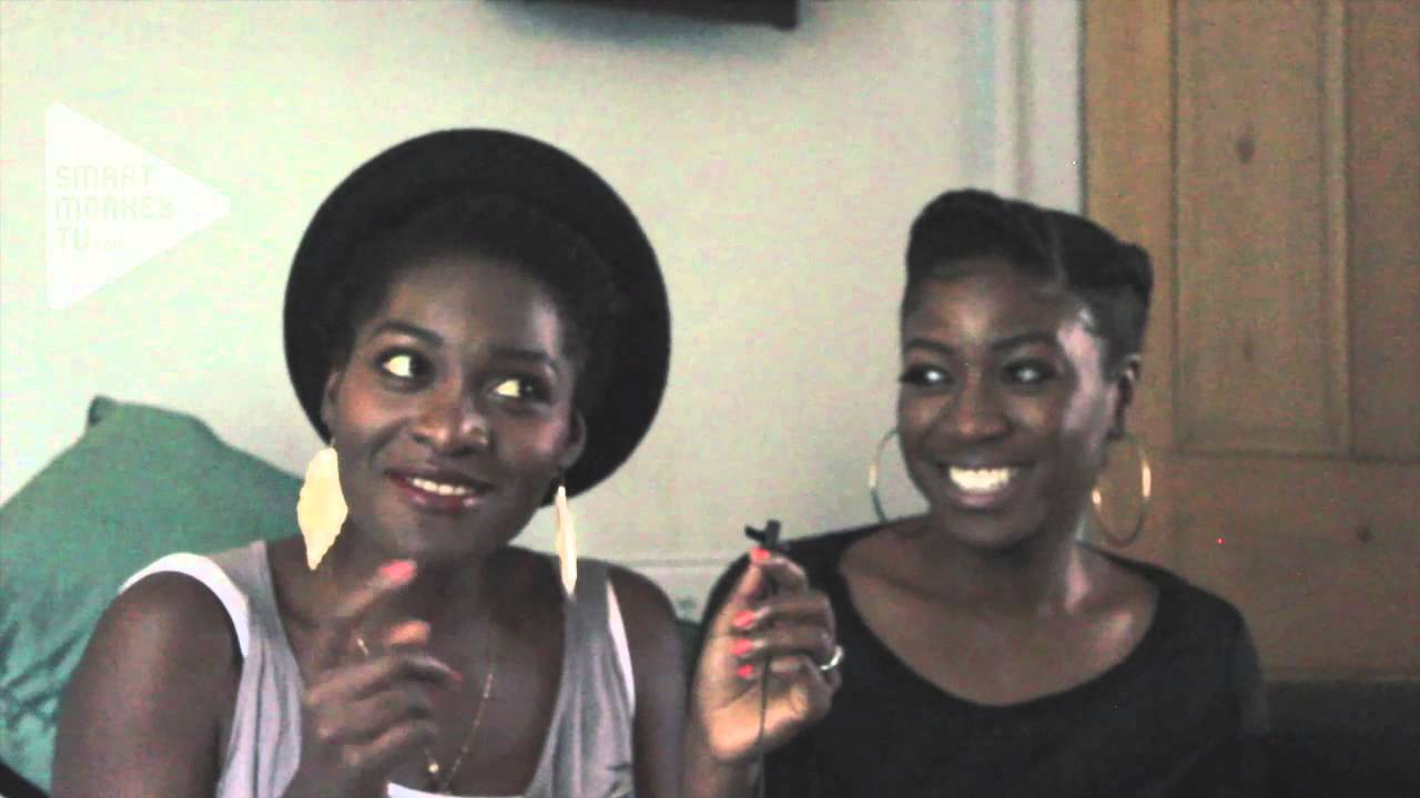 Segilola Ogidan and Edith Nwekenta on Mum, Dad, Meet Sam, a Nigerian Romantic-Comedy