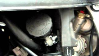 7. 2010 Yamaha YFZ450X Wiseco fuel controller (Part 1)