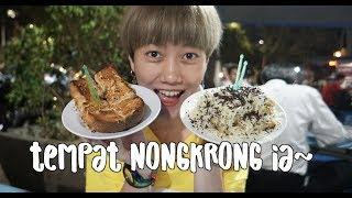 Video NOSTALGIA TEMPAT NONGKRONG MP3, 3GP, MP4, WEBM, AVI, FLV Maret 2019