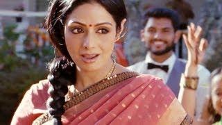 Navrai Maajhi Promo - English Vinglish