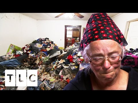Identical Twins Risk Losing Their House   Hoarding: Buried Alive