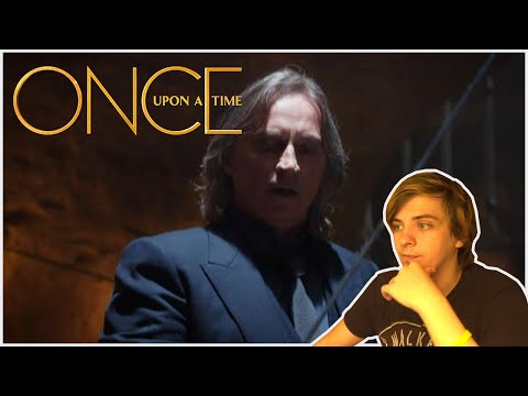 Once Upon A Time - Season 5 Episode 6 (REACTION) 5x06 The Bear and the Bow