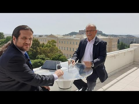 Παπαδημούλης στο euronews: Οι δημοσκοπήσεις θα διαψευστούν…