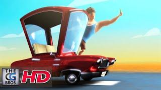 """Video CGI 3D Animated Short: """"G@d-Damn!""""  - by The GD Team MP3, 3GP, MP4, WEBM, AVI, FLV Oktober 2018"""