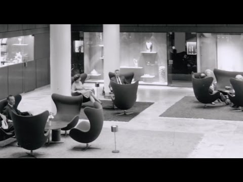 Collection - Arne Jacobsen