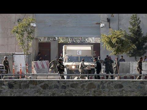 Αφγανιστάν: Μπαράζ βομβιστικών επιθέσεων