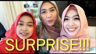 Video SURPRISE DI RUMAH RICIS?! |@dr.shindyputri_ #OSHICIS #OKISHINDYRICIS MP3, 3GP, MP4, WEBM, AVI, FLV Juli 2019