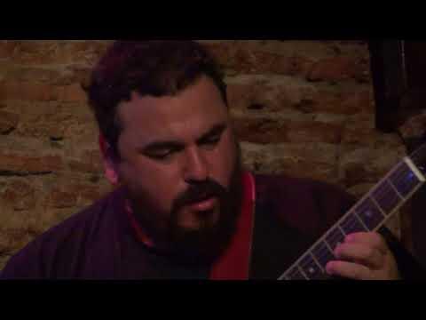 Julio Fabiani -  Magma (El Argentino, Mar del Plata, 18/1/2018) (видео)