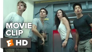 Nonton Maze Runner  The Scorch Trials Movie Clip   Open This Door  2015     Dylan O Brien Movie Hd Film Subtitle Indonesia Streaming Movie Download