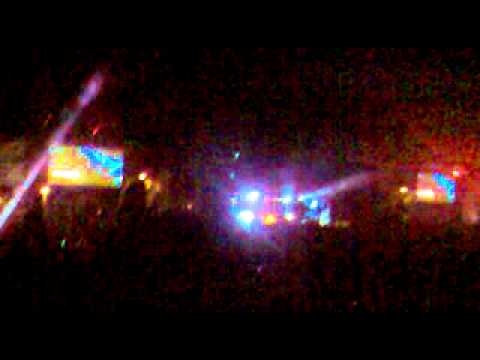 Logistics and Cyantific @ K-Town festival