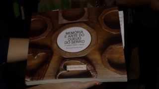 VÏDEO: Governador Anastasia participa do lançamento de livro sobre a memória e arte do queijo do Serro