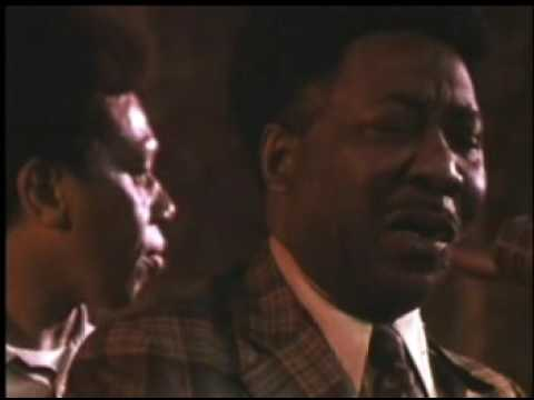 Long Distance Call - Muddy Waters - 1971