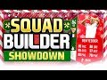 FIFA 18 SQUAD BUILDER SHOWDOWN!!! TOTGS BEN YEDDER!!! Advent Calendar Day 10