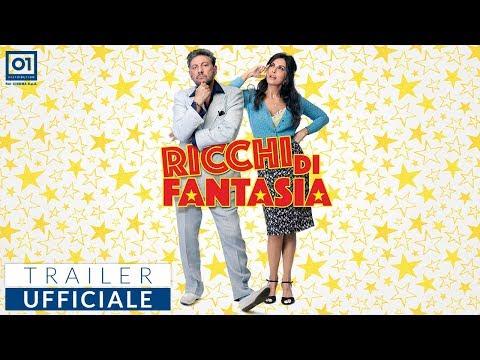 Preview Trailer Ricchi di fantasia, trailer ufficiale