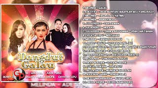Dangdut Galau [Full Album]