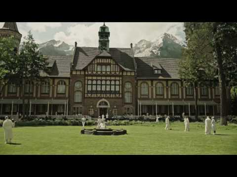 A Cure For Wellness - It's Wonderful Here Featurette