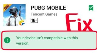 Video How To Download Pubg Mobile On Your Android Phone • Device Not Compatible Fix MP3, 3GP, MP4, WEBM, AVI, FLV Juli 2018