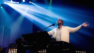 Video Jaye Thomas  |  For Your Glory / Send the Winds  |  Forerunner Music MP3, 3GP, MP4, WEBM, AVI, FLV Mei 2019