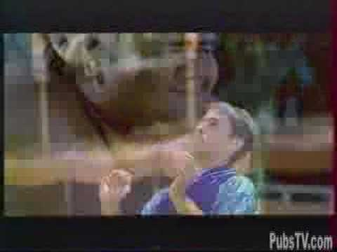 Funny Videos - Banned Commercials - Pepsi Sumo soccer(1)