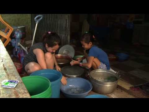 Giving Life to Children of Svay Pak