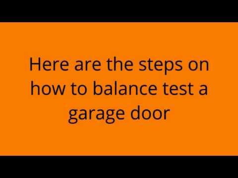 Videos All Garage Door Experts
