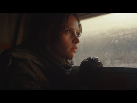 Preview Trailer Rogue One: A Star Wars Story, trailer finale