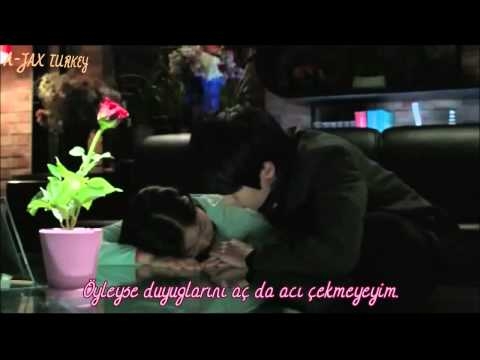 [Vampire's Flower OST] Hyunyoung - I'll Give Myself To You Turkish Subtitled / Türkçe Altyazılı