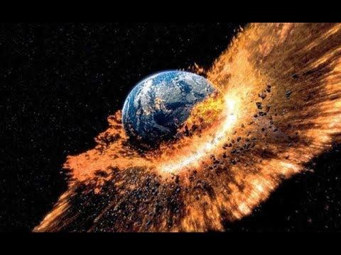 Конец света 2018 будет 16 августа Землю уничтожит планета Нибиру или комета Халк - DomaVideo.Ru