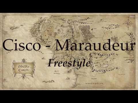 Cisco - Maraudeur | Freestyle \ Wild Lighters//