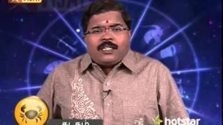 Intha Naal 08/03/15 Vijay Tv