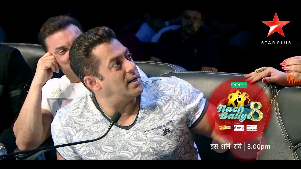 """Nach Baliye 8 