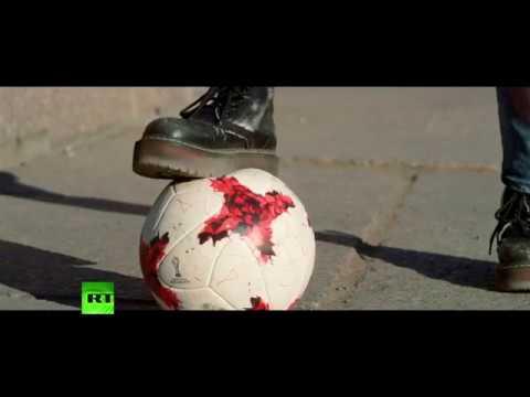 Россия готова к Кубку конфедераций (промо)