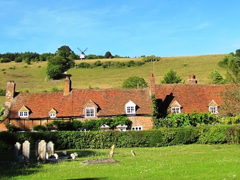 Chiltern Hills   Went the Day Well   Turville to Hambleden round  | buckinghamshire walks  Walks