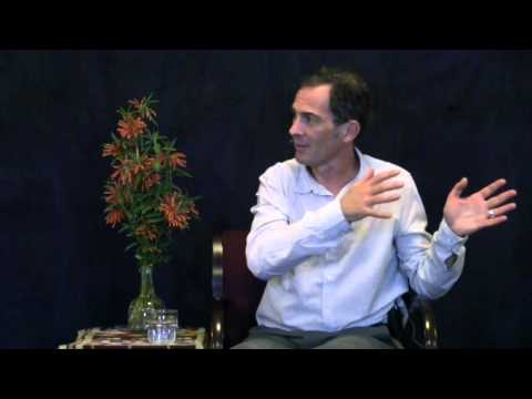Rupert Spira Video: Involuntary Spontaneous Meditations