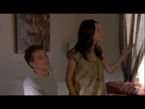 Oscar, Zac, Evelyn, Brax II 5827 Scene (видео)