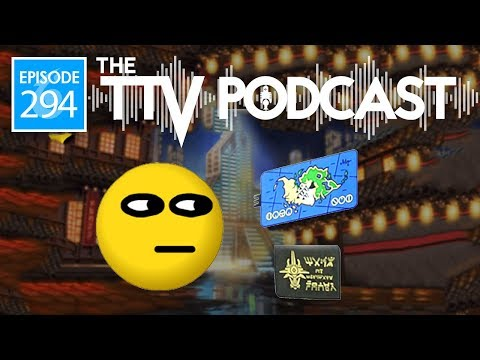 BIONICLE References In NINJAGO City Docks: HOMAGE Or INSULT?? | TTV Podcast #294 FULL EPISODE