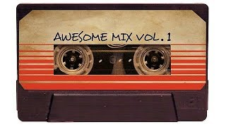 Rupert Holmes - Escape (The Pina Colada Song). (Guardians of the Galaxy) Vol. 1